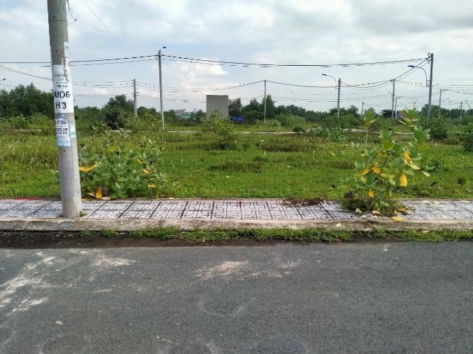 Bán đất nền dự án Châu Long Long Phước, Quận 9, diện tích đất 61m2.
