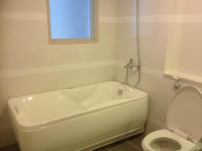 Phòng tắm căn hộ La Casa Căn hộ chung cư La Casa đầy đủ nội thất cao cấp, view thành phố.