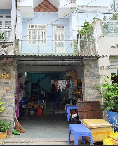 Mặt tiền nhà phố Đỗ Quang, Quận 2 Nhà phố mặt tiền quận 2, sổ hồng riêng, nội thất cơ bản.