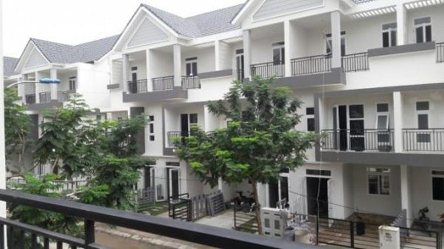 Khu dân cư Park Riverside quận 9 Nhà phố 1 trệt 2 lầu Khu dân cư Park Riverside, đầy đủ nội thất đẹp tiện nghi