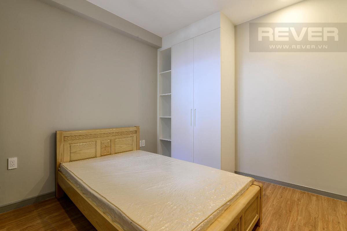 12 Bán hoặc cho thuê căn hộ The Gold View tầng trung, diện tích 80m2, đầy đủ nội thất, view thành phố