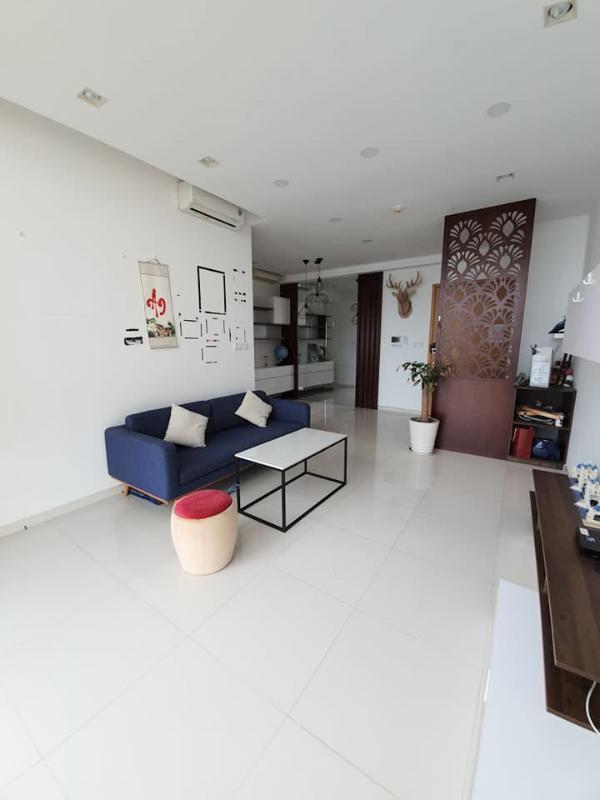 can-ho-the-vista-an-phu Bán hoặc cho thuê căn hộ The Vista An Phú 2PN, nội thất cơ bản, ban công Đông Nam, view Xa lộ Hà Nội