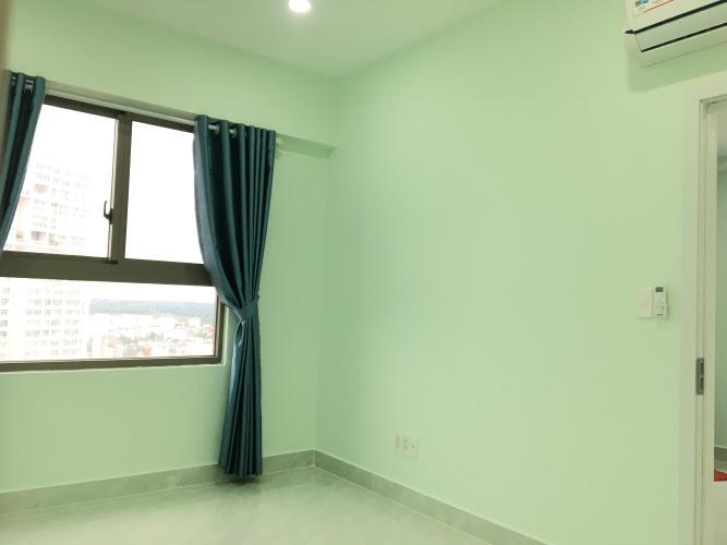 Phòng ngủ Căn hộ Saigon South Residence Căn hộ Saigon South Residence ban công hướng Nam, nội thất cơ bản.