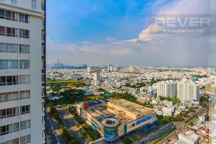 View Bán căn hộ Sunrise City 3PN, tầng cao, đầy đủ nội thất, view Quận 7