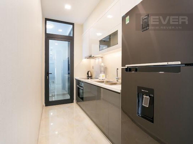 5d5cf1e12bbccde294ad Cho thuê căn hộ Vinhomes Golden River 2PN, tầng cao, tháp The Aqua 2, đầy đủ nội thất, view sông và tháp Landmark 81