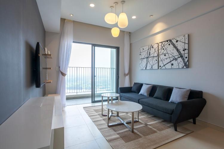 Căn hộ Masteri Thảo Điền 3 phòng ngủ tầng cao T5 view sông