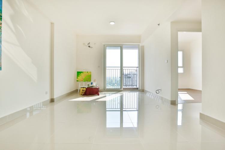 Phòng Khách Căn hộ The Park Residence 3 phòng ngủ tầng thấp B4 view thoáng