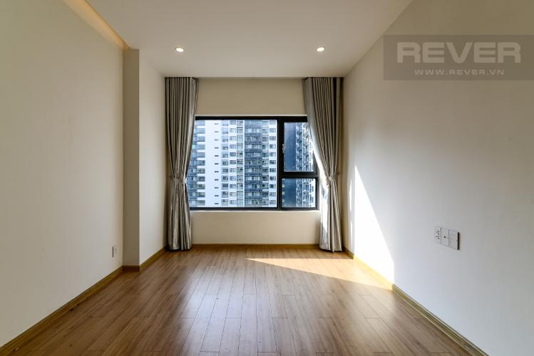 Phòng Ngủ Bán hoặc cho thuê căn hộ New City Thủ Thiêm 1PN tầng trung tháp Bali, view nội khu đẹp