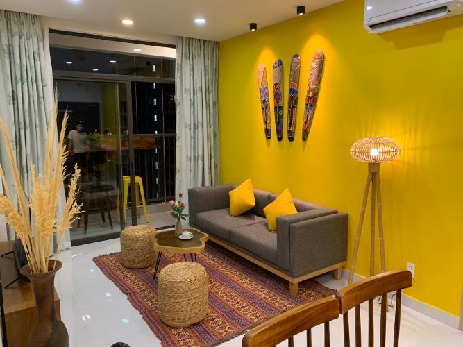 Cho thuê căn hộ Jamila Khang Điền đầy đủ nội thất cao câp