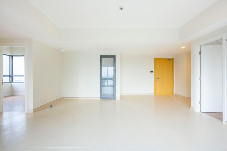 Tổng Quan Căn hộ Masteri Thảo Điền 2 phòng ngủ tầng thấp T1 nhà trống