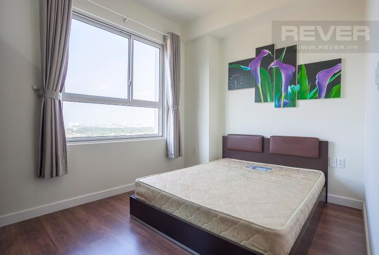 Phòng Ngủ 1 Căn hộ Lexington Residence 2 phòng ngủ tầng trung LD view thông thoáng