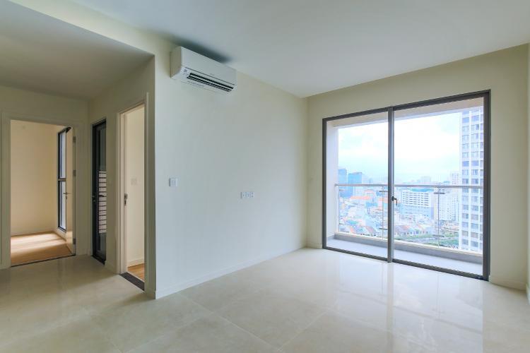 Bán căn hộ Masteri Millennium tầng cao, 2PN, liền kề trung tâm Quận 1