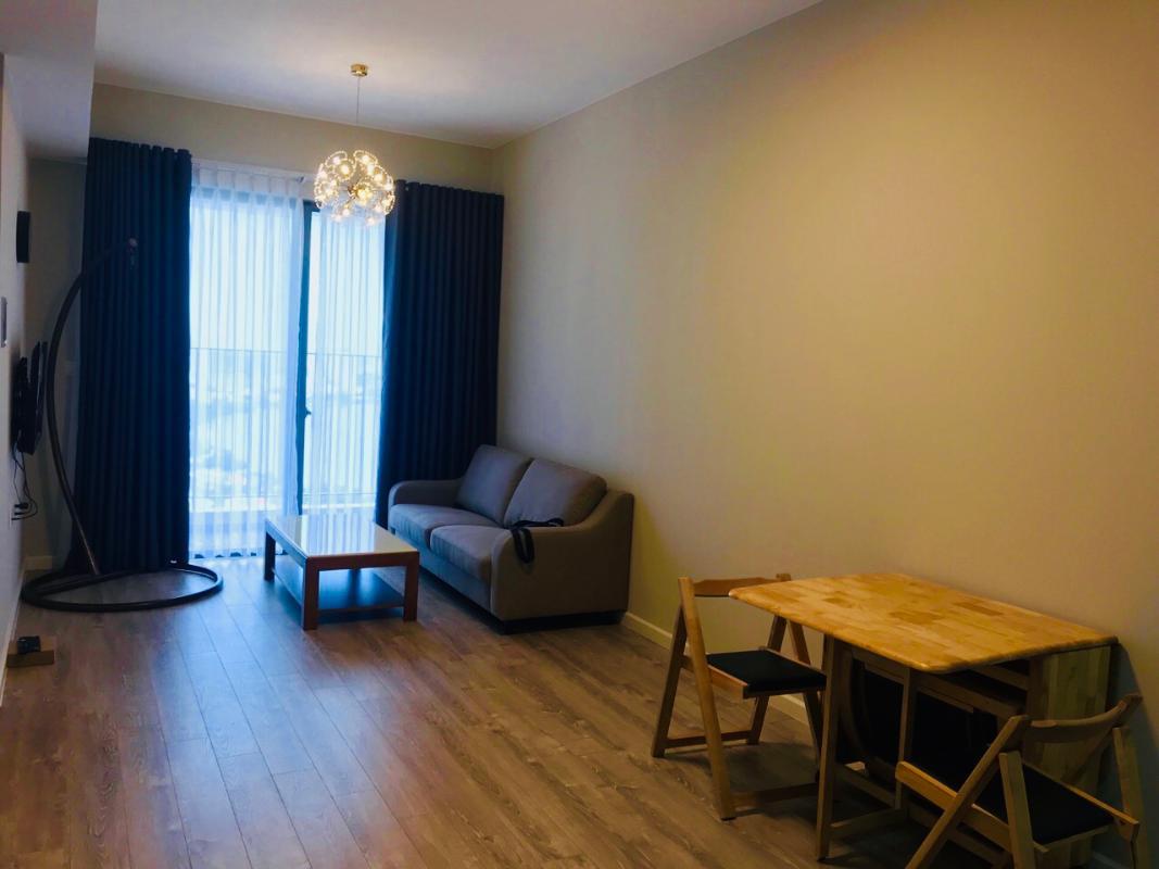 5 Bán hoặc cho thuê căn hộ Masteri An Phú 2PN, tháp B, diện tích 73m2, đầy đủ nội thất