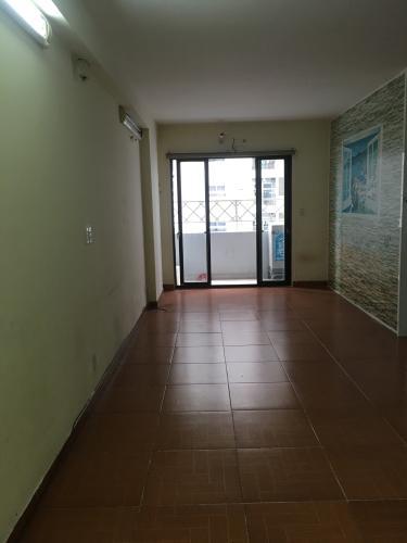 Phòng khách chung cư Tân Mai, Bình Tân Căn hộ chung cư Tân Mai tầng trung, view nội khu.