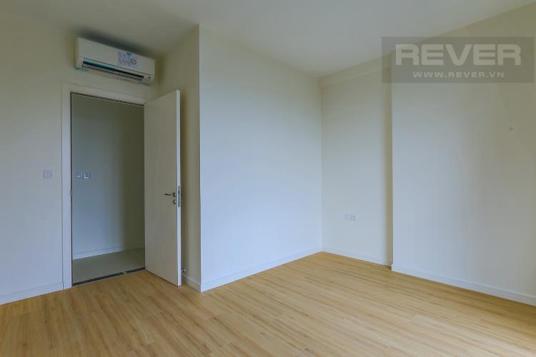 Phòng Ngủ 2 Bán căn hộ Masteri Millennium tầng cao, 2PN, view đẹp