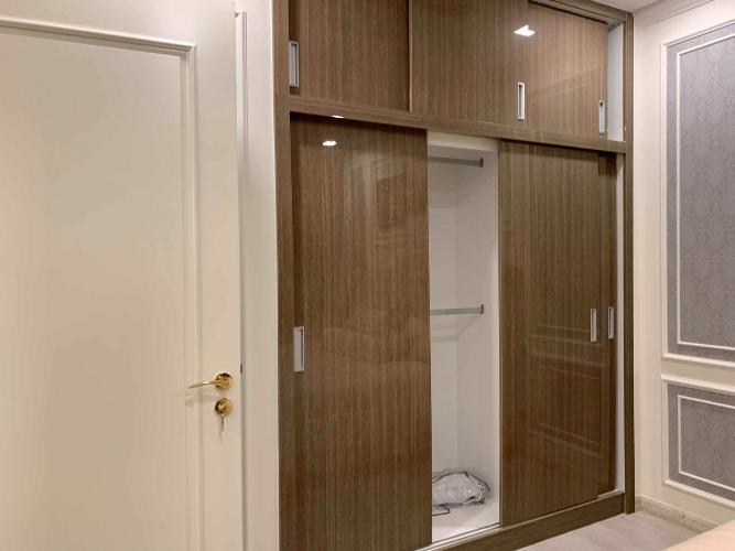 Nội thất căn hộ vinhomes Golden River , Quận 1 Căn hộ Vinhomes Golden River tầng 12 view thoáng mát, đầy đủ nội thất