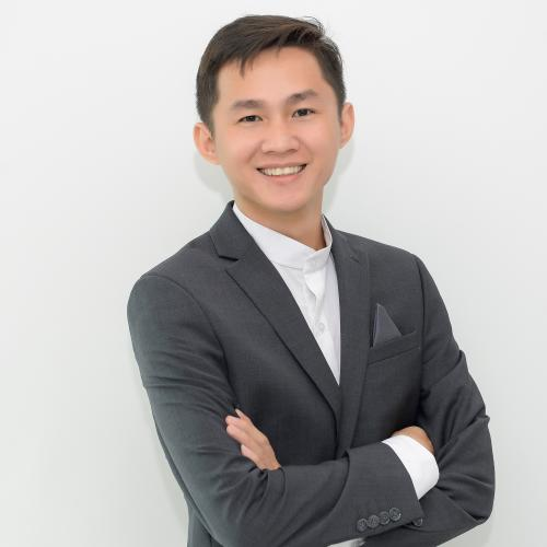 Nguyễn Quốc Uy Sales Executive