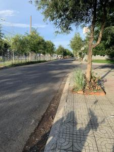 Bán đất gần Trạm thu phí Nguyễn Văn Linh, Tân Phong, Quận 7, sổ hồng riêng