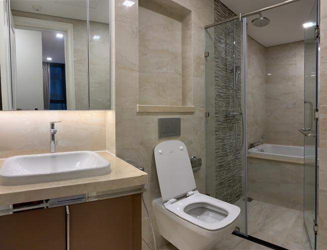 Phòng tắm , Căn hộ vinhomes Golden River , Quận 1 Căn hộ Vinhomes Golden River ban công hướng Đông Bắc, view nội khu.
