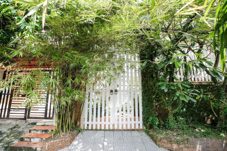 Mặt Tiền 2 Villa 2 mặt tiền đường 3 Làng Báo Chí, Thảo Điền thiết kế sang trọng, tiện nghi