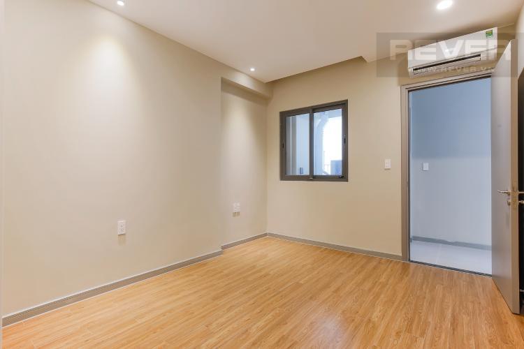 Phòng Ngủ 2 Căn hộ The Gold View 2 phòng ngủ tầng cao A2 view sông