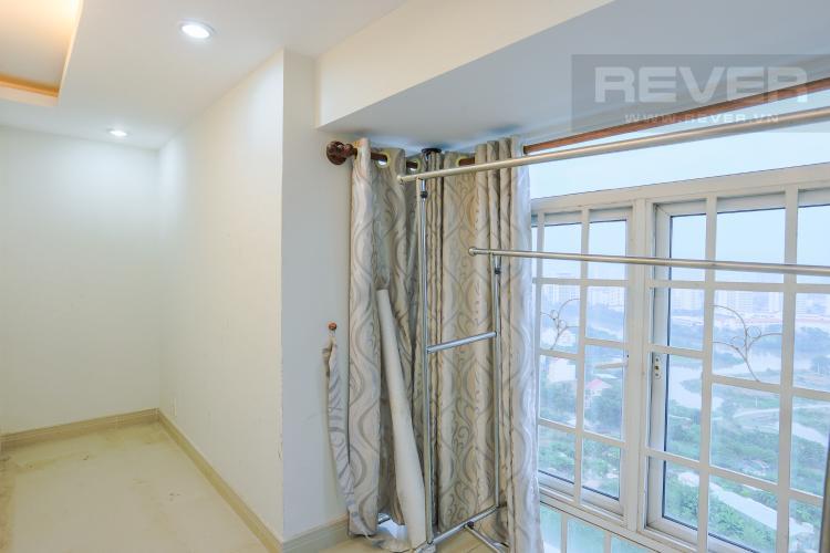 Phòng Kho Căn hộ Phú Hoàng Anh 4PN có tầng lửng, đầy đủ nội thất