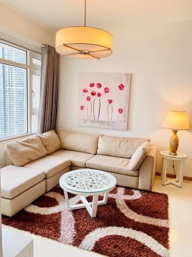 Căn Hộ cao cấp Saigon Pearl 92m2 - nội thất đầy đủ