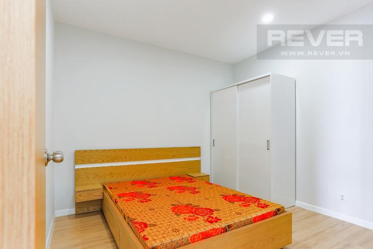 Phòng Ngủ 2 Căn hộ An gia Skyline 2 phòng ngủ tầng thấp nội thất đầy đủ