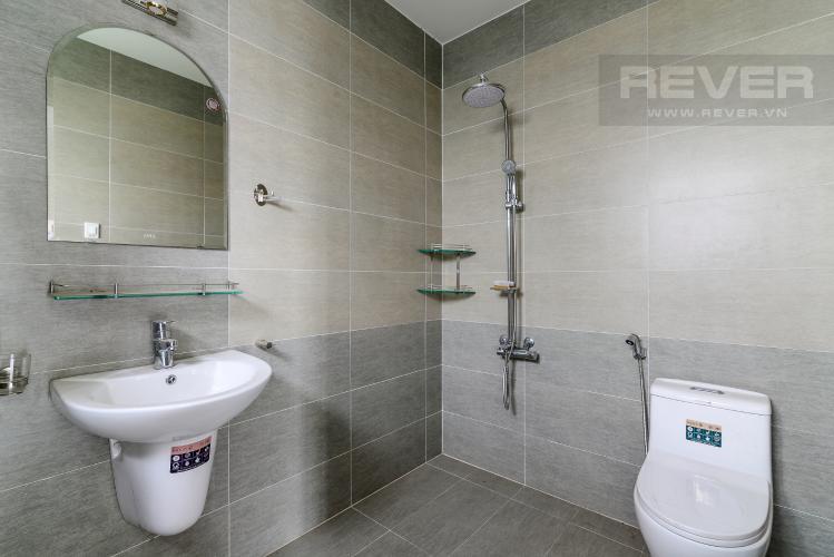 Phòng Tắm 2 Bán nhà phố KDC Khang An - Phú Hữu - Quận 9, 3 tầng, diện tích 149m2, sổ hồng chính chủ