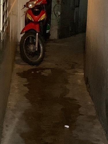 Bán nhà phố hẻm đường Trần Quang Khải, phường Tân Định, Quận 1, diện tích đất 12.9m2, sổ hồng đầy đủ