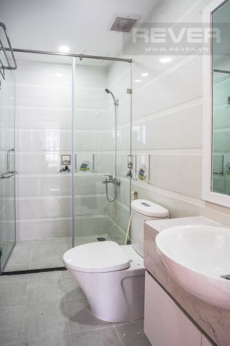 Phòng Tắm 1 Bán hoặc cho thuê căn hộ Sunrise Riverside 2PN, đầy đủ nội thất, view hồ bơi