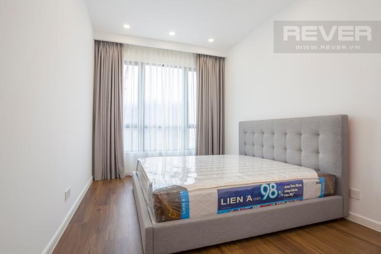 Phòng Ngủ 1 Căn hộ Estella Heights 2 phòng ngủ tầng cao T1 đầy đủ nội thất