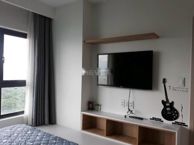 Căn hộ New City Thủ Thiêm đầy đủ nội thất, 2 phòng ngủ.