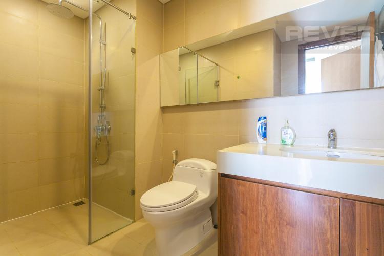 Phòng Tắm Căn hộ Thảo Điền Pearl 2 phòng ngủ tầng trung tháp B đầy đủ nội thất
