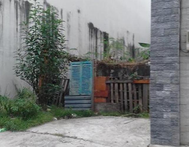 Bán đất nền đường 16, An Phú, Quận 2, sổ đỏ chính chủ, cách đường Song hành Xa lộ Hà Nội 300m