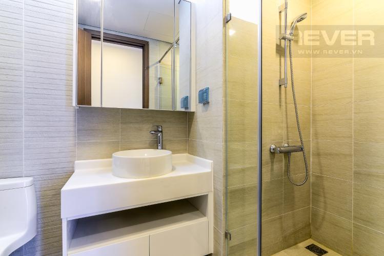 Phòng Tắm 2 Căn hộ Vinhomes Central Park tầng cao 3PN view sông Sài Gòn