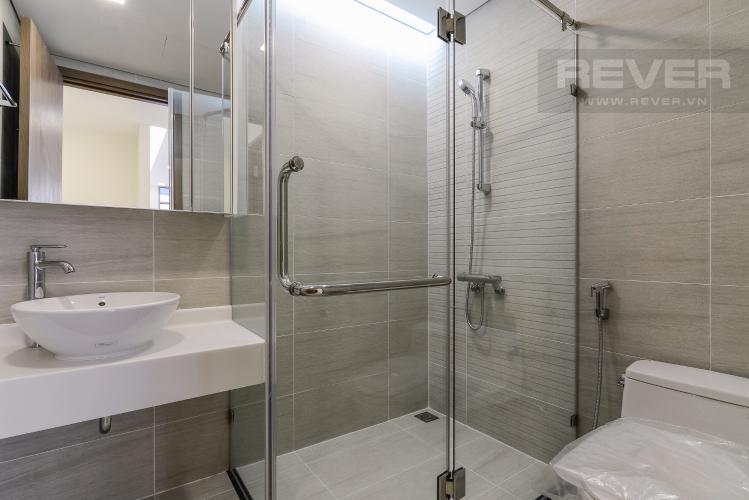 Phòng Tắm 1 Officetel Vinhomes Central Park 2 phòng ngủ tầng cao Park 7