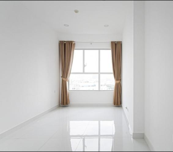 Phòng ngủ Sunrise Cityview, Quận 7 Căn hộ Sunrise City View nội thất cơ bản, view thành phố.