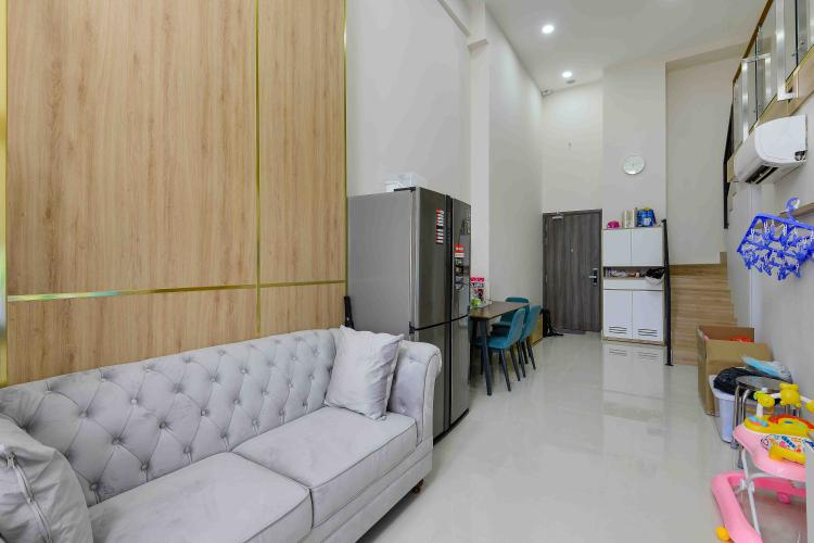 Bán căn hộ La Astoria 3PN, tầng thấp, có gác lửng, đầy đủ nội thất, view sông thoáng đãng