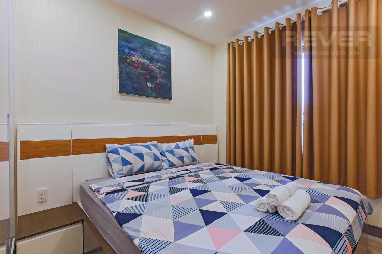 Phòng Ngủ 2 Bán căn hộ Icon 56 2PN, diện tích 79m2, đầy đủ nội thất