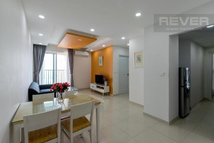 Bán hoặc cho thuê căn hộ Vista Verde 2PN, tháp T1, đầy đủ nội thất, view sông Sài Gòn