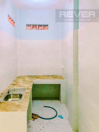 Phòng Bếp Bán nhà phố trên đường Nguyễn Kim 69m2, 2PN 2WC, mặt tiền rộng