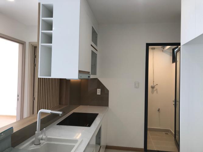 bb5.3 Bán căn hộ New City Thủ Thiêm 1 phòng ngủ, tháp Babylon, nội thất cơ bản, view Đảo Kim Cương