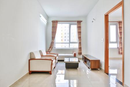 Căn hộ CBD Premium Home 2 phòng ngủ tầng trung A1 nhà trống