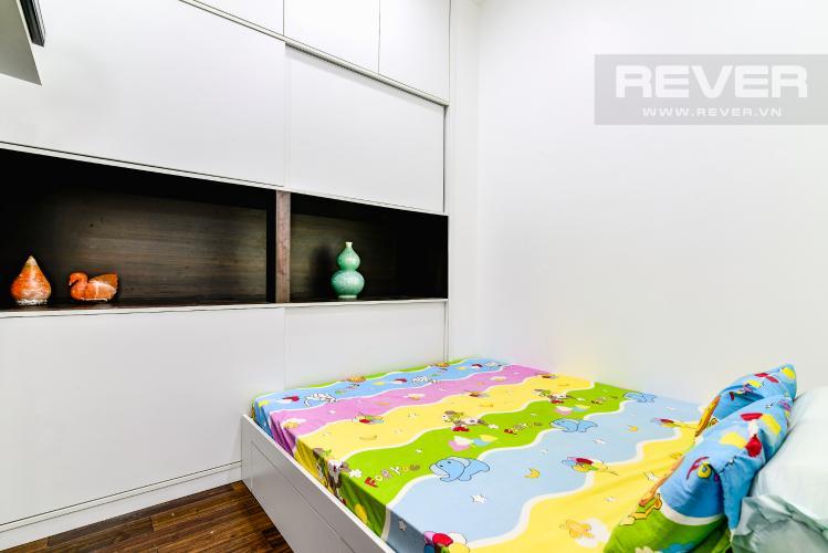 Phòng Ngủ 3 Căn hộ Garden Gate 3 phòng ngủ tầng cao nội thất đầy đủ