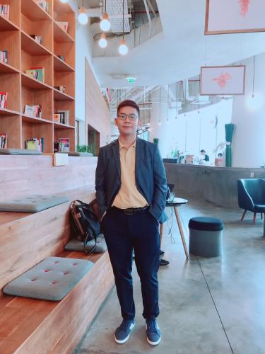 Nguyễn Minh Hiền Sales Executive