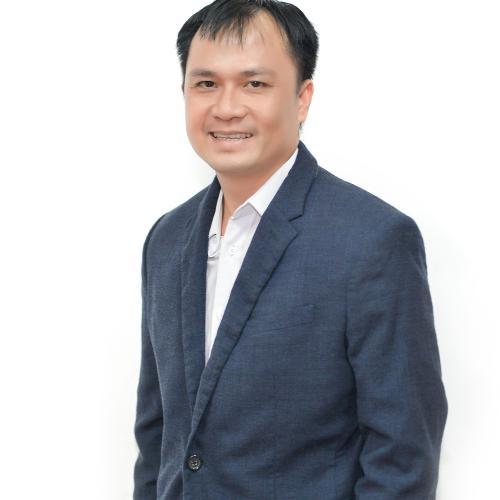 Tô Đông Trúc Sales Executive