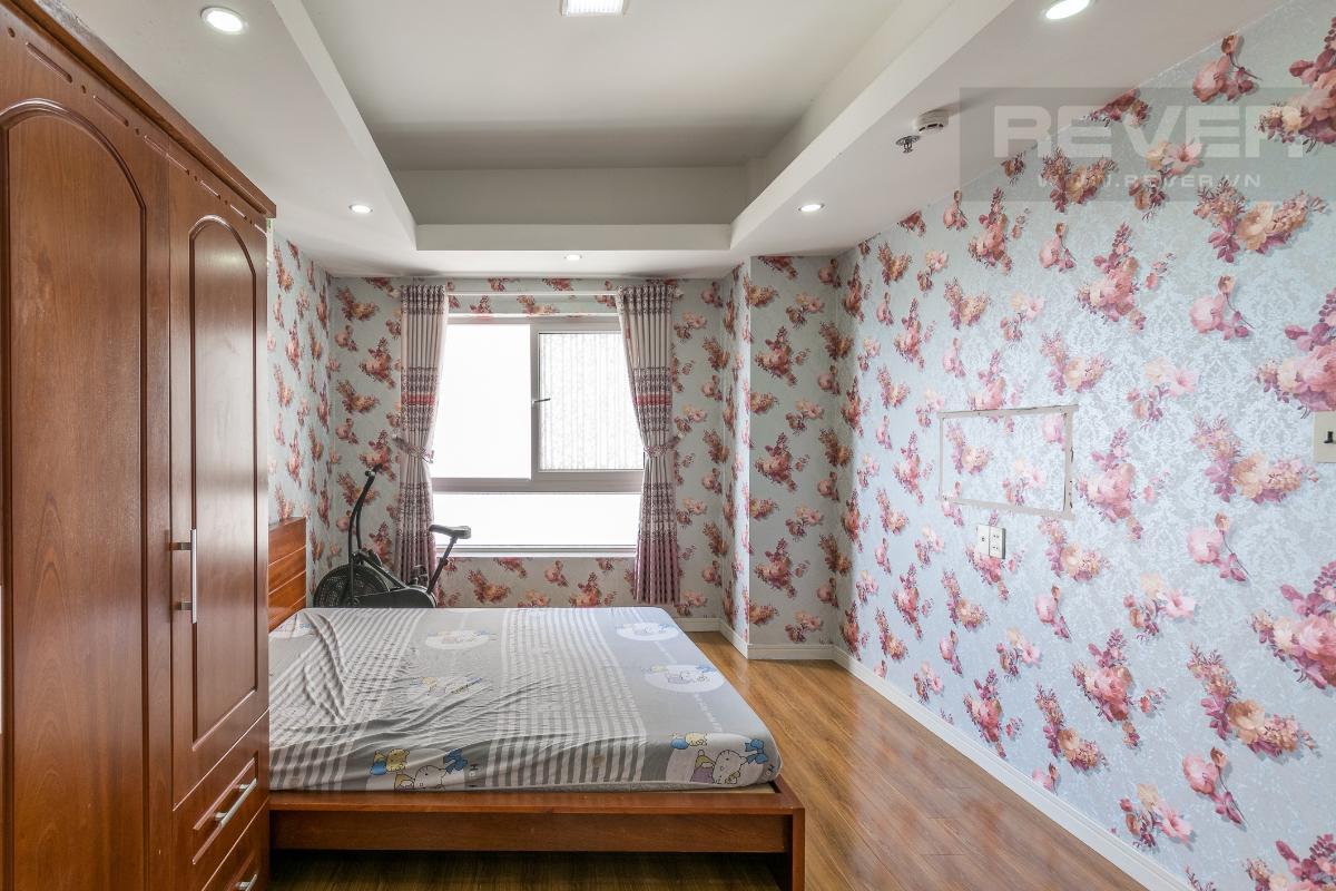 can-ho-HOMYLAND-2 Bán căn hộ 2 phòng ngủ Homyland 2, diện tích 75m2, đầy đủ nội thất, hướng cửa Đông Bắc