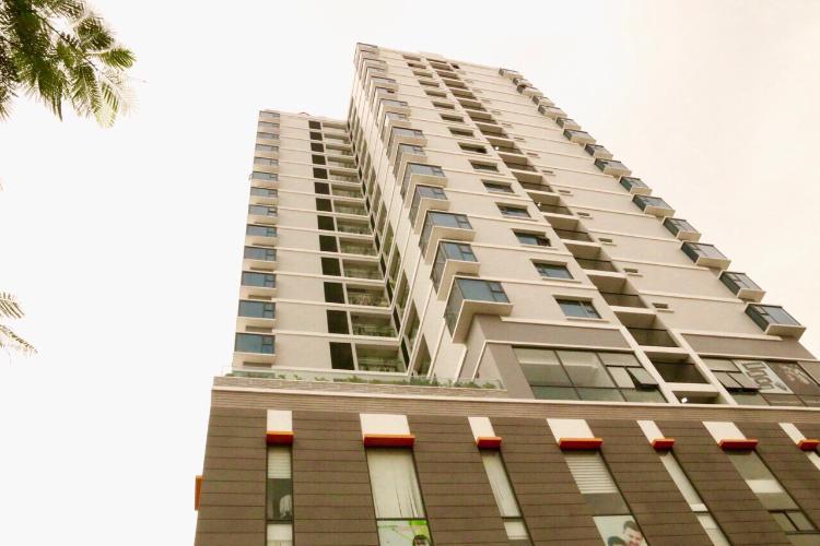 Res 11, Quận 11 Căn hộ Res 11 tầng cao, view thành phố sầm uất.