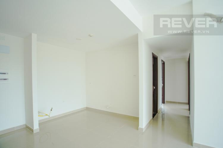 Phòng Bếp và Lobby Cho thuê căn hộ Sunrise Riverside 3PN, view nội khu yên tĩnh, mát mẻ